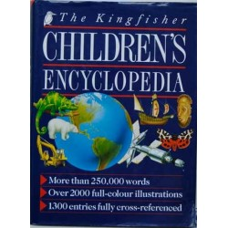 The Kingfisher. Children's Encyclopedia
