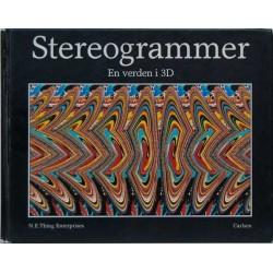 Stereogrammer. En verden i 3D