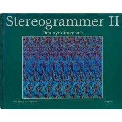 Stereogrammer. Den nye dimension