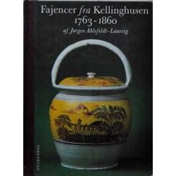 Fajencer fra Kellinghusen 1763-1860