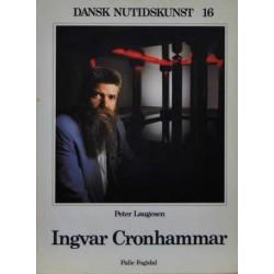 Dansk nutidskunst 16. Ingvar Cronhammar