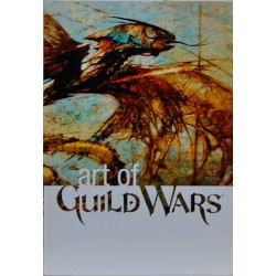 Art of Guild Wars
