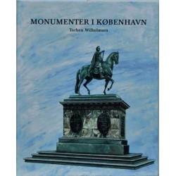 Monumenter i København