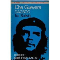 Dagbog fra Bolivia