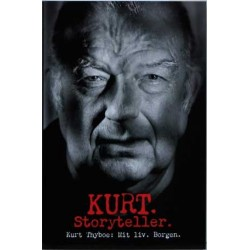 Kurt. Storyteller. Mit liv