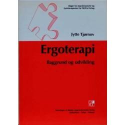 Ergoterapi. Baggrund og udvikling
