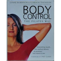 Body Control. The Pilates Way