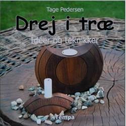 Drej i træ –ideér og teknikker