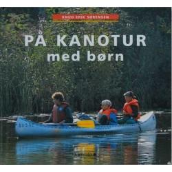 På kanotur med børn