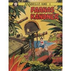 Anabelle Ami 1: Faanas kanoner