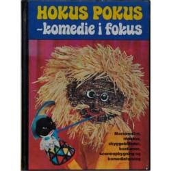 Hokus Pokus –komedie i fokus