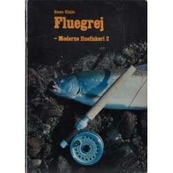 Fluegrej –moderne fluefiskeri 2