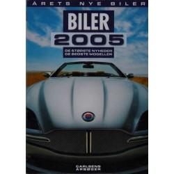 Biler 2005. Bilårbogen 2005