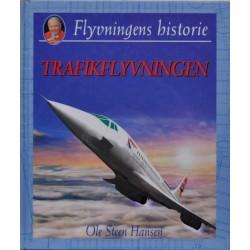 Flyvningens historie. Trafikflyvningen