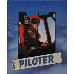 På job - Piloter