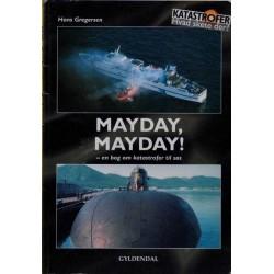 Mayday, Mayday! – en bog om katastrofer til søs