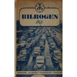 Bilbogen 1951 - 1. Årgang