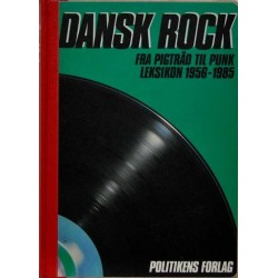 Dansk rock - Fra pigtråd til Punk