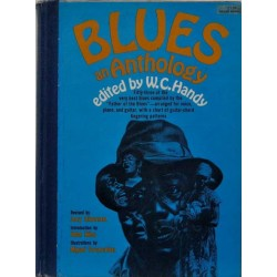 Blues – an anthology