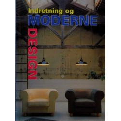 Indretning og moderne design
