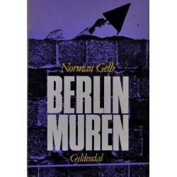 Berlinmuren - Kennedy, Khrustjov og et opgør i hjertet af Europa