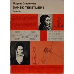 Dansk tekstlære