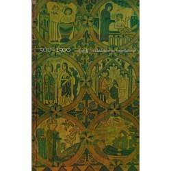 500 –1500 – indføring i middelalderens fortællekunst