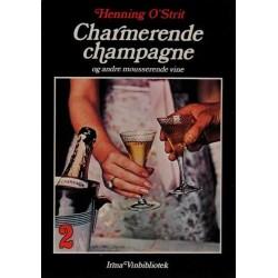 Charmerende champagne og andre mousserende vine