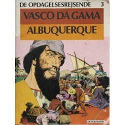 De opdagelsesrejsende 3: Vasco Da Gama