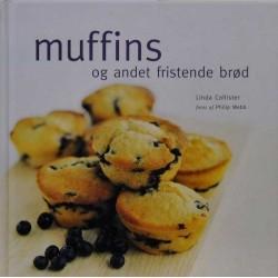 Muffins og andet fristende brød
