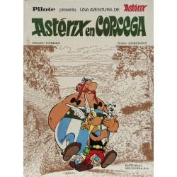 Astérix en Corcega