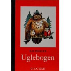 Uglebogen - Læsebog