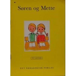 Søren og Mette - Vi læser