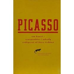 Picasso om kunst – synspunkter i udvalg