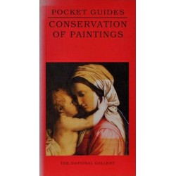 Pocket Guides - Conservations of Paintings