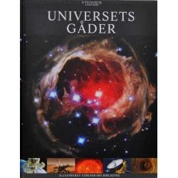 Universets gåder. Videnskabens univers bind 2.