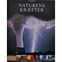 Naturens kræfter. Videnskabens univers bind 3.
