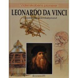 Leonardo da Vinci – kunstner og videnskabsmand
