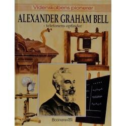 Alexander Graham Bell – telefonens opfinder
