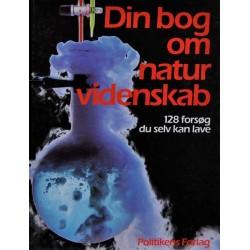 Din bog om naturvidenskab