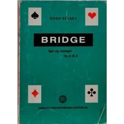 Bridge – spil og modspil fra A til Z