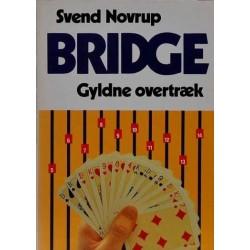Bridge – gyldne overtræk