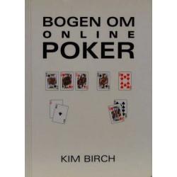 Bogen om online Poker