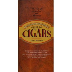 International Connaisseur's Guide to Cigars
