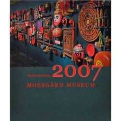 Årsberetning 2007 Moesgård Museum