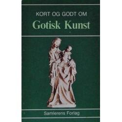 Kort og godt om - Gotisk kunst