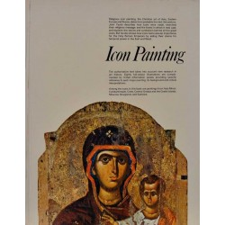 Phaidon Gallery - Icon Painting