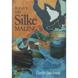 Bogen om silkemaling