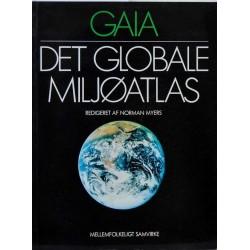 Gaia. Det globale miljøatlas