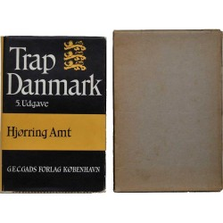 J. P. Trap Danmark. Hjørring Amt. Bind 6,1